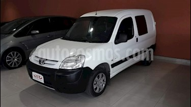 Foto venta Auto usado Peugeot Partner Patagonia 1.6 HDi VTC Plus (2012) color Blanco precio $298.000