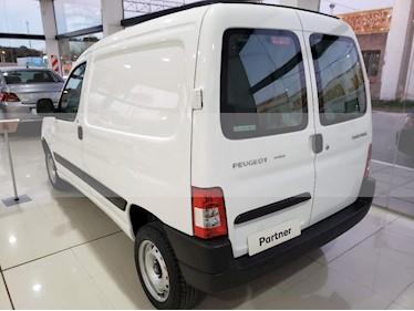 Peugeot Partner Patagonia 1.6 HDi VTC Plus usado (2019) color Blanco precio $770.000