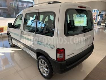 Foto Peugeot Partner Patagonia 1.6 HDi VTC Plus usado (2019) color Blanco precio $1.020.000