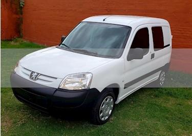 Foto Peugeot Partner Patagonia 1.6 HDi VTC Plus usado (2019) color Blanco precio $799.000