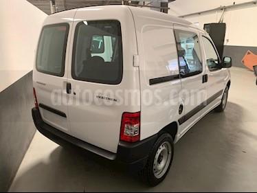 Foto Peugeot Partner Patagonia 1.6 HDi VTC Plus usado (2019) color Blanco precio $780.000