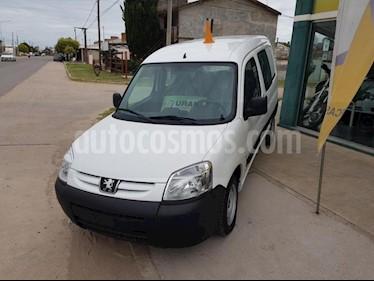 Foto Peugeot Partner Patagonia 1.6 HDi VTC Plus usado (2019) color Blanco precio $879.000