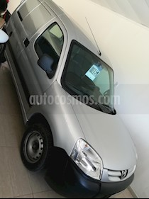 Peugeot Partner Patagonia 1.6 HDi VTC Plus usado (2016) color Gris Claro precio $425.000