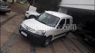Foto venta Auto usado Peugeot Partner Patagonia 1.6 VTC Plus (2018) color Blanco precio $230.000