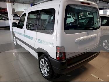 Foto Peugeot Partner Patagonia 1.6 VTC Plus usado (2019) color Blanco precio $950.000