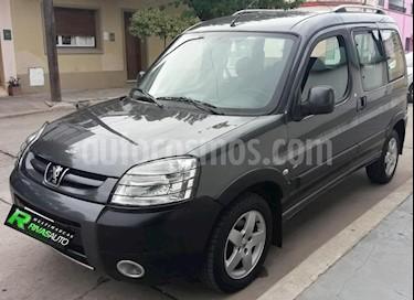 Foto venta Auto usado Peugeot Partner Patagonia 1.6 VTC Plus (2013) color Gris Oscuro precio $425.000