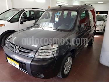 Foto venta Auto usado Peugeot Partner Patagonia 1.6 VTC Plus (2011) color Gris Oscuro precio $285.000