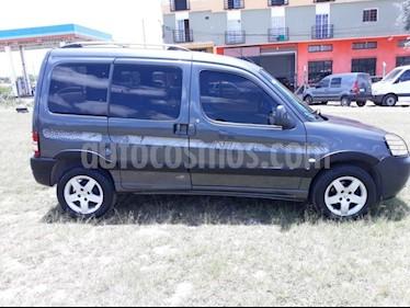 Foto venta Auto usado Peugeot Partner Patagonia 1.6 VTC Plus (2014) color Gris Oscuro precio $330.000