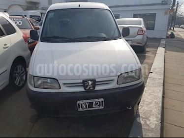 Foto venta Auto usado Peugeot Partner Patagonica 1.6 AA (2010) color Blanco precio $270.000