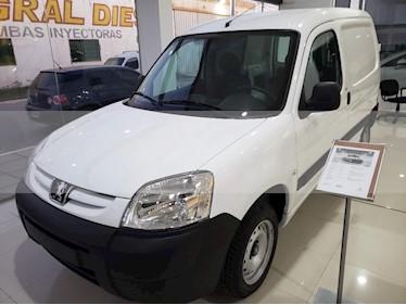 foto Peugeot Partner Patagónica 1.6 Full usado (2019) color Blanco precio $710.000