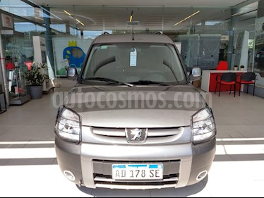 Foto venta Auto usado Peugeot Partner Patagonica 1.6 HDi VTC Plus (2018) color Gris Oscuro precio $620.000