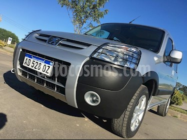 Foto venta Auto usado Peugeot Partner Patagonica 1.6 HDi VTC Plus (2019) color Gris Aluminium precio $781.000