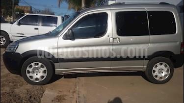 Foto venta Auto usado Peugeot Partner Patagonica 1.6 HDi VTC Plus (2010) color Gris Aluminium precio $330.000