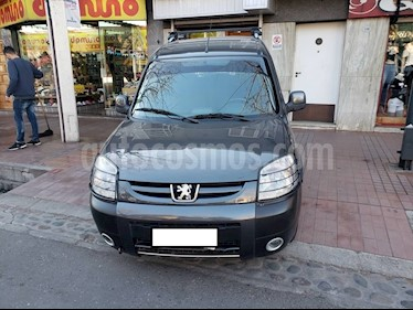 Foto venta Auto usado Peugeot Partner Patagonica 1.6 HDi VTC Plus (2016) color Gris precio $450.000
