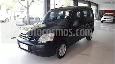 Foto venta Auto usado Peugeot Partner Patagonica HDi (2014) color Negro precio $450.000
