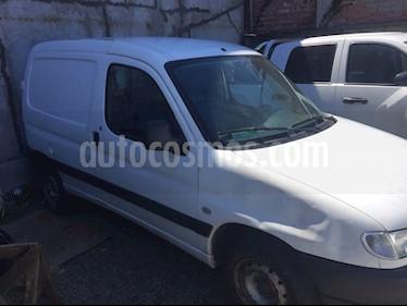 Peugeot Partner Tole 1.9L Diesel usado (2004) color Blanco precio $1.700.000