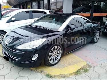 Foto venta Auto usado Peugeot RCZ 1.6 Tiptronic (2013) color Negro precio $950.000
