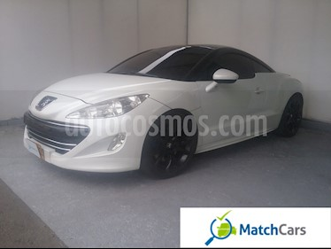 Foto venta Carro usado Peugeot RCZ 1.6L (2011) color Blanco precio $74.990.000