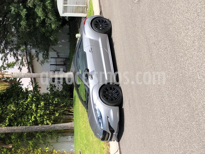 Peugeot RCZ 1.6L Turbo usado (2014) color Plata precio $295,000