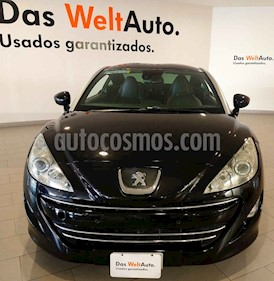 Peugeot RCZ 1.6L Turbo usado (2013) color Negro precio $219,900