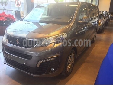 foto Peugeot Traveller 2.0 HDi Aut usado (2020) color Gris Platino precio $732,900