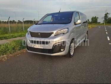 Foto venta Auto usado Peugeot Traveller 2.0L BlueHDi 150HP MT 9P L2 (2018) color Gris Aluminium precio $18.000.000