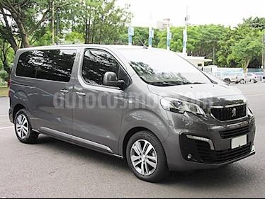 Foto venta Auto usado Peugeot Traveller Allure Plus 2.0 HDi (2018) color Gris Aluminium precio $1.800.000