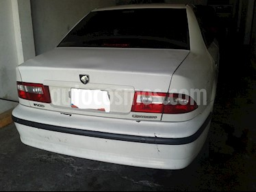 Peugeot Venirauto Centauro usado (2011) color Blanco precio u$s1.800