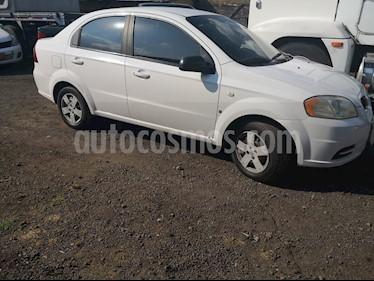 Foto venta Auto usado Pontiac G3 1.6L Paq B (2007) color Blanco Galaxia precio $48,000