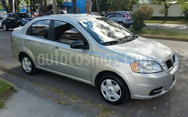 Foto venta Auto Seminuevo Pontiac G3 1.6L Paq B (2008) color Gris Platino precio $65,000