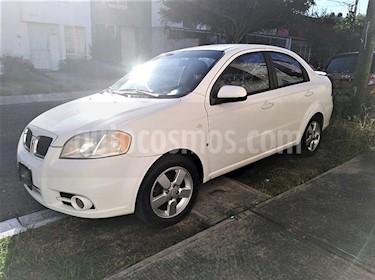 Pontiac G3 1.6L Paq E usado (2008) color Blanco precio $70,499