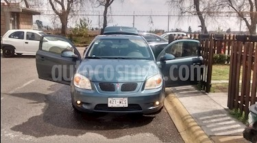 Foto venta Auto usado Pontiac G4 Coupe GT Paq G  (2006) color Azul Electrico precio $70,000