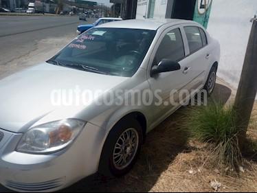 Pontiac G5 Coupe GT Paq G usado (2008) color Plata precio $67,000