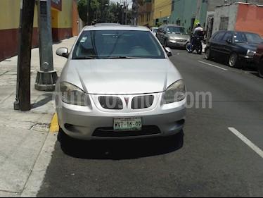 Foto venta Auto usado Pontiac G5 Coupe GT Paq H (2007) color Plata precio $67,000
