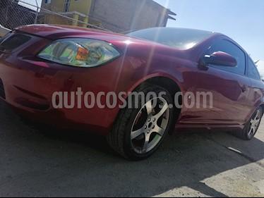 Pontiac G5 Coupe GT Paq G usado (2008) color Rojo precio $75,000