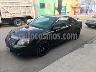 Pontiac G5 Coupe GT Paq H usado (2009) color Negro precio $65,000