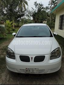 Foto venta Auto Seminuevo Pontiac G5 Paq D (2009) color Blanco precio $75,000