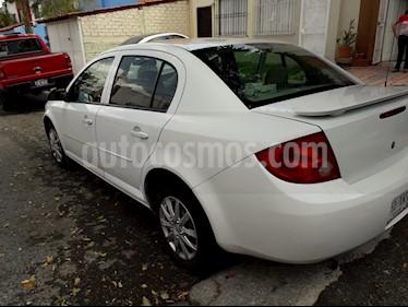 Foto venta Auto usado Pontiac G5 Paq E (2009) color Blanco precio $65,000