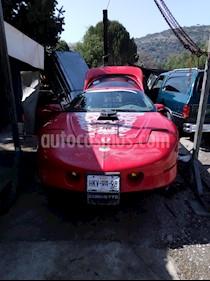 Foto venta Auto usado Pontiac Grand Am SE F (1993) color Rojo precio $150,000