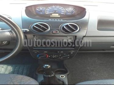 Foto venta Auto usado Pontiac Matiz 5p LS L4/1.0 Man A/A (2014) color Plata precio $83,000