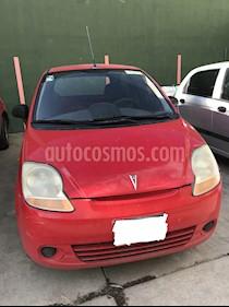 Foto venta Auto usado Pontiac Matiz A (2006) color Rojo precio $45,000