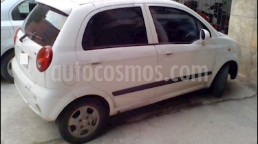 Pontiac Matiz B usado (2007) color Blanco precio $39,000