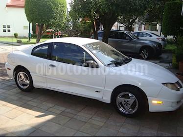Pontiac Sunfire GT Milenio Aut usado (2005) color Blanco precio $55,500
