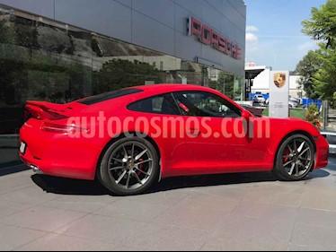 Foto venta Auto usado Porsche 911 Carrera Black Edition Coupe PDK (2016) color Rojo precio $1,395,000