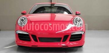 Foto Porsche 911 Carrera Coupe PDK usado (2016) color Rojo precio $1,340,000