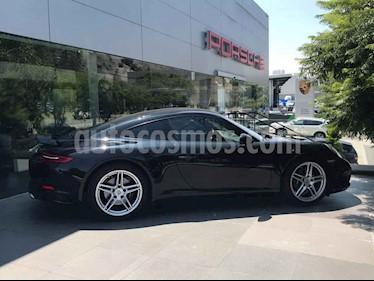 Foto venta Auto usado Porsche 911 Carrera Coupe PDK (2017) color Negro precio $1,450,000