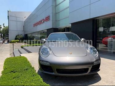 Foto Porsche 911 Carrera Coupe usado (2011) color Gris precio $1,090,000