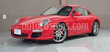 Foto Porsche 911 Carrera S Coupe usado (2009) color Rojo precio $910,000