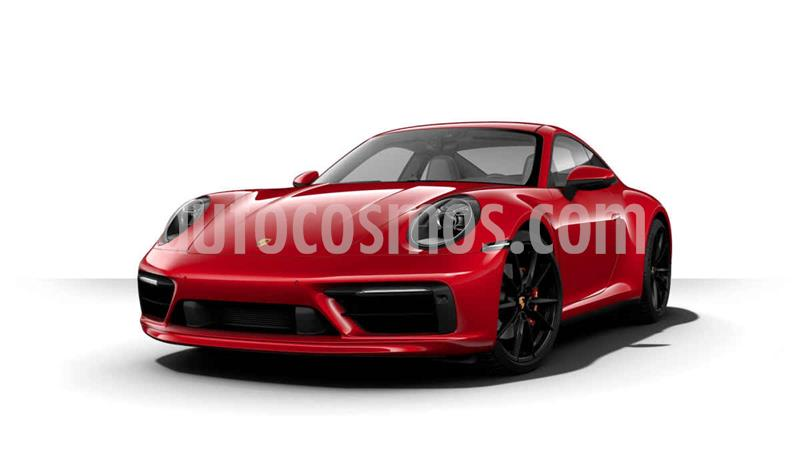 Porsche 911 Carrera S Coupe PDK  nuevo color Rojo precio $2,504,391