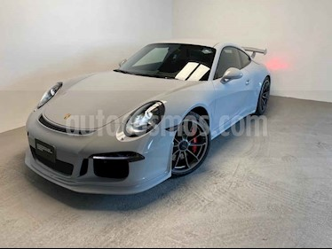 Porsche 911 Carrera 4 Coupe PDK usado (2016) color Gris precio $2,350,000